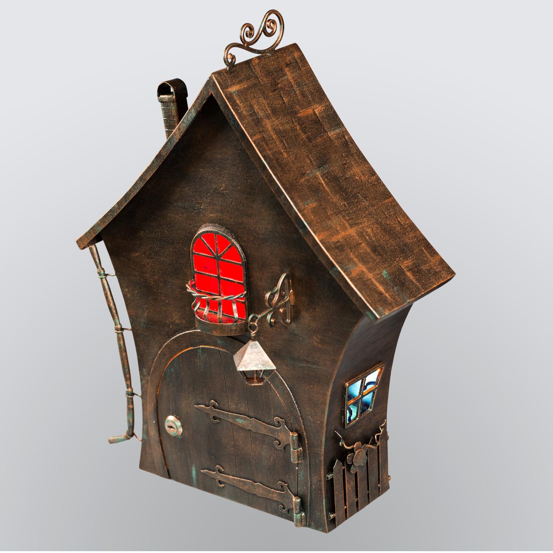 декоративные почтовые ящики из дерева фото пользоваться